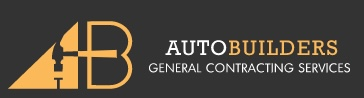 Logo for AutoBuilders General Contracting Services